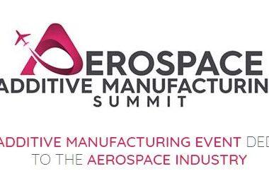TH INDUSTRIES sera présent à la first aerospace additive manufacturing à Toulouse
