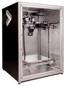 AON M INDUSTRIAL PROFESSIONAL 3D PRINTER